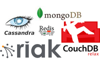 Specialized, non-relational data store technologies like Riak, Redis, MongoDB, SimpleDB, Cassandra and Hadoop.