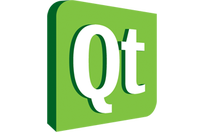 Qt, PyQt and PySide cross-platform application framework that is widely used for developing GUI applications.